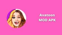 Avatoon MOD APK