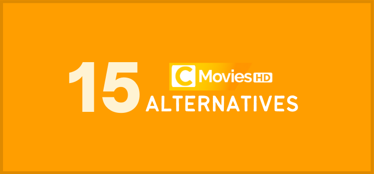 cmovies alternatives