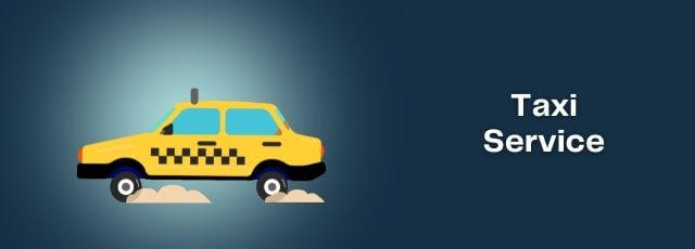 Start Taxi Service business