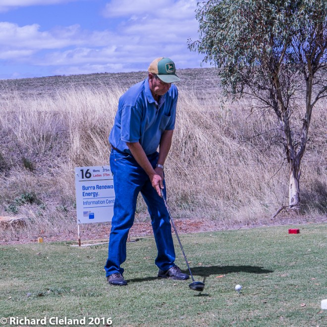 The Burra Golf Club Heritage Classic will be held on Monday March 13, Adelaide Cup Day Tees Open 10:00am - 11:00am (Golf Link Numbers required) Entry fee of $20 per player includes sausage sizzle & afternoon tea. Contact Gus Wenzel (mobile: 0439 846 421) for further information.