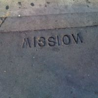 Concrete Marks The Mission