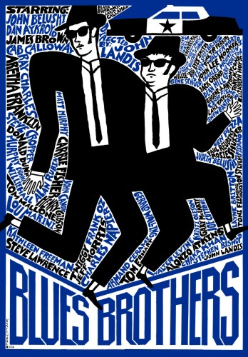 polish blues brothers