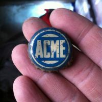 Acme, The Once and Future Beer