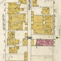 1905 SF Sanborn Maps, Now in Color