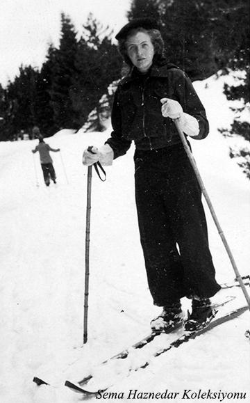 Saliha Akkeskin