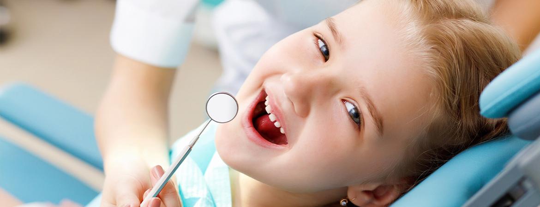 Çocuk Diş Hekimliği