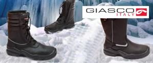 Giasco İş Ayakkabıları