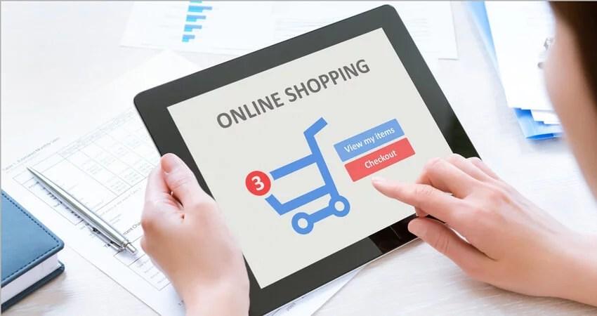 Cum să folosești comerțul electronic ca să vinzi 1 shoopping
