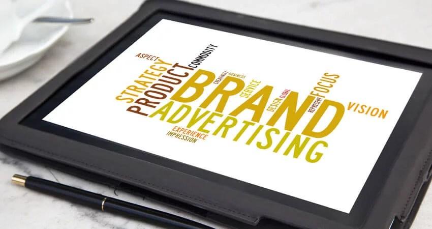 Promovarea și comercializarea produselor advertising branding