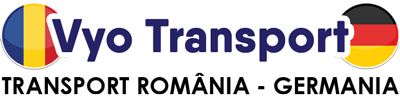 Acasă transport romania germania logo romania 2