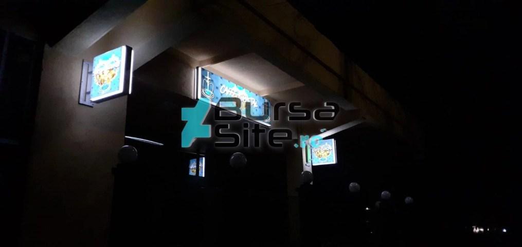 Caffe Crystal Râmnicu Sărat Grafică 3d