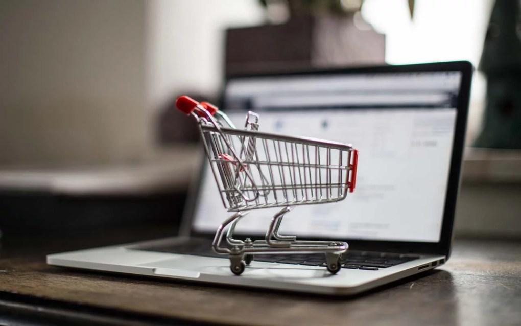 E-commerce bursasite românia