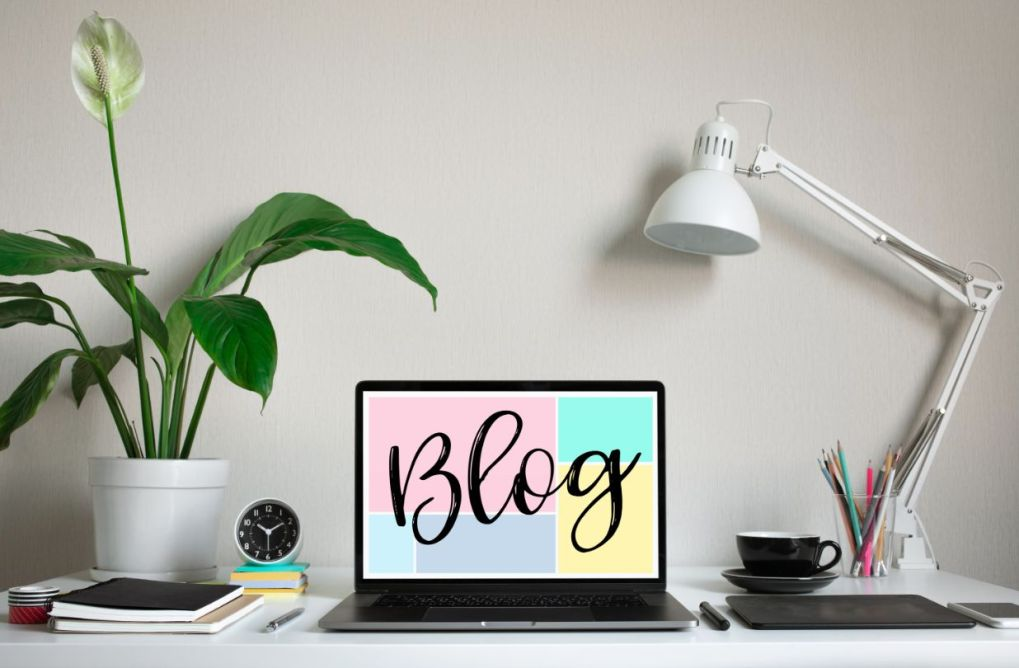 blog de succes in 2021 cum sa incepeti