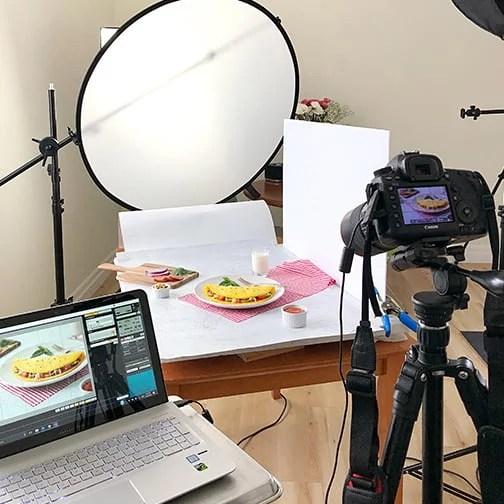 creare video studio