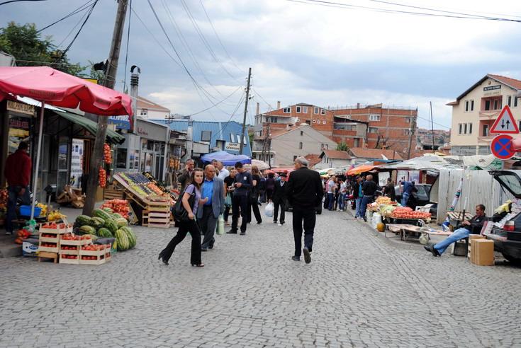 kosova  priştina pazarı 1