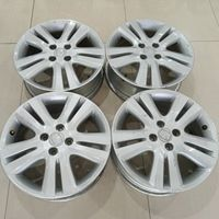 velg oem jazz rs ring 16 pcd 4×100