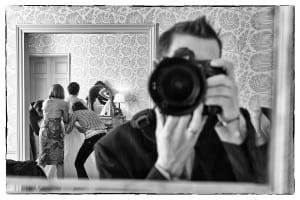Wedding Photojournalist Ian Bursill