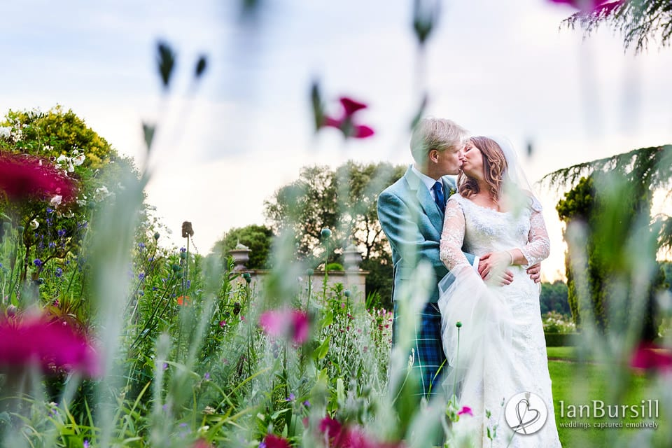 Prestwold Hall Wedding Photography | Cathy and Andrew