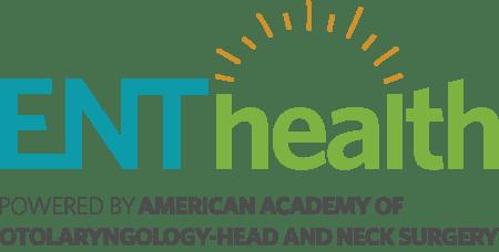 ENT Health Logo