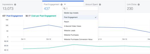 Facebook Ad Monitoring Setup 2