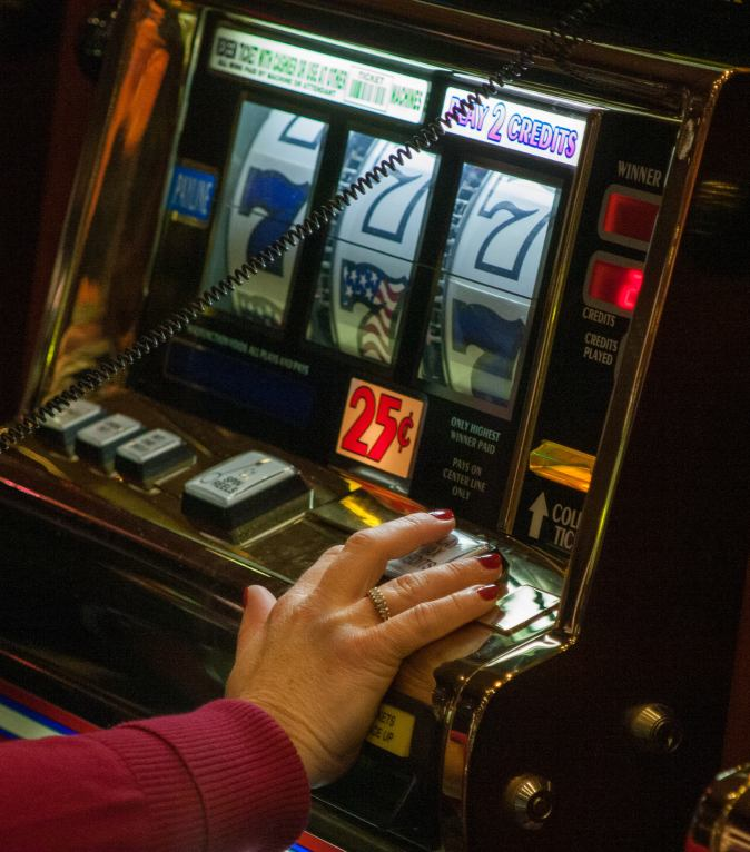 How To Win Online With Loose Slots