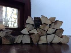 Log Quarters