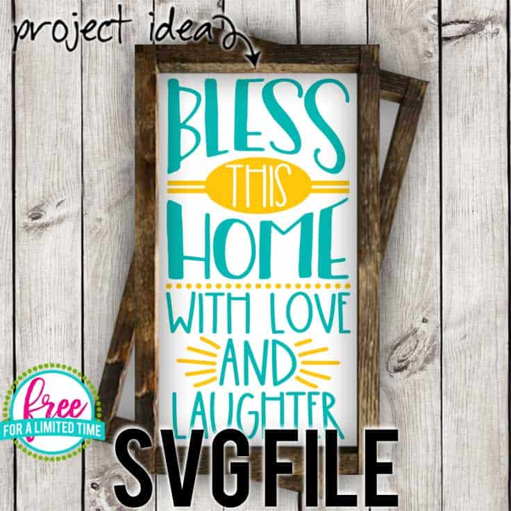 Download Bless this Home with Love and Laughter - Burton Avenue