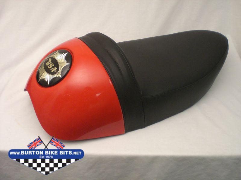 Bsa A65 Cafe Racer Parts | Reviewmotors co