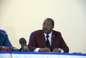 Burundi : La polio a diminué de plus de 99,9% en 29 ans - OMS ( Photo : BurundiEco  2018 )