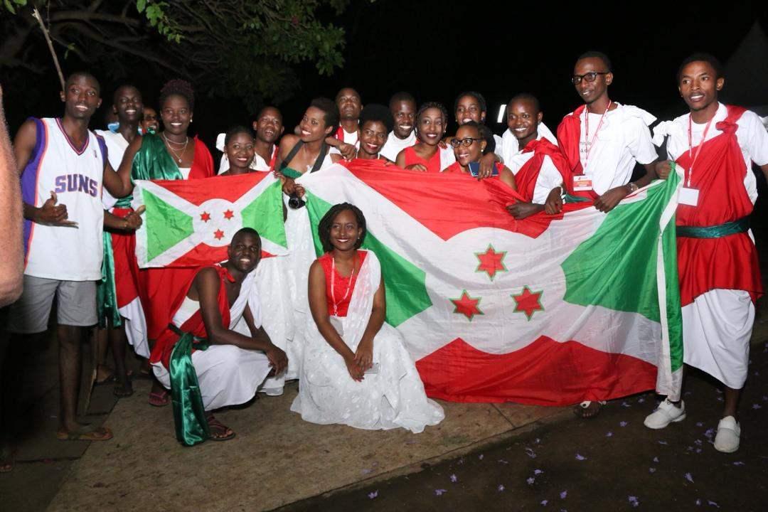 Burundi : La Jeunesse africaine, proie des prédateurs néocolonialistes ( Photo : AKEZA.NET 2018 ).