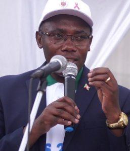 Burundi: Obligation to treat a victim of an accident (Photo: Jimbere 2019)