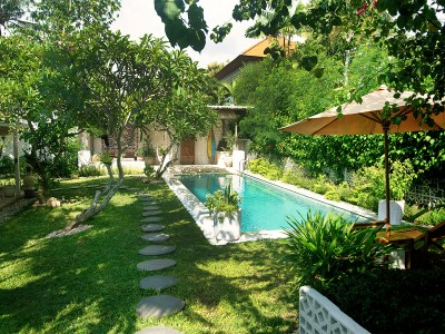 Villa Aloha - Canggu