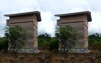 Rumah Walet Kayu Minimalis (youtube.com)