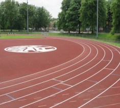 Bury to host 2018 Greater Manchester Track and Field Championships