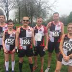 Personal Bests Galore in Salford 10k