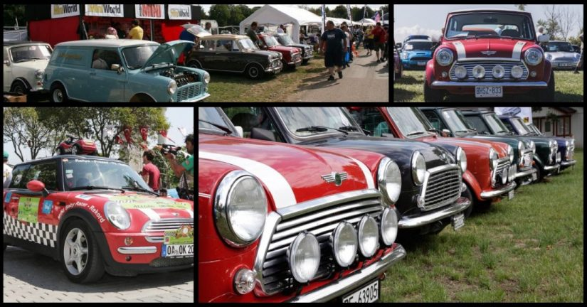 International Mini Meet Bristol