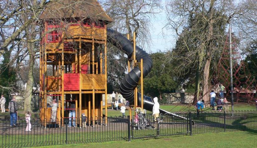 Blaise Castle Park Bristol