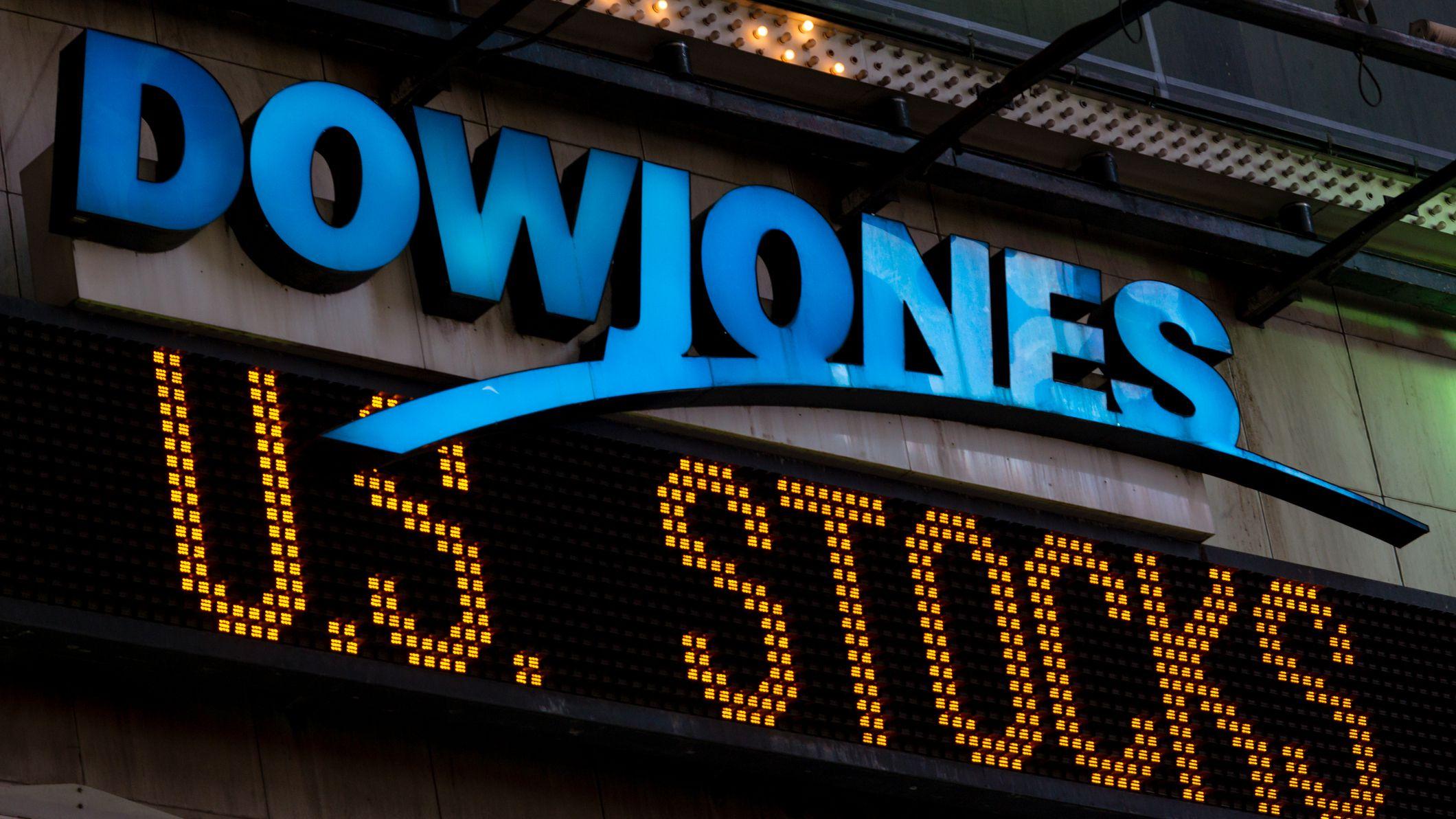 30 000 bodový Dow Jones by mohol prilákať viac investorov - Burzovnisvet.cz - Akcie, kurzy, burza, forex, komodity, IPO, dluhopisy - zpravodajství