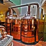Výroba piva loni klesla o 6,9 procenta, lidé ho vypili nejméně od 60. let
