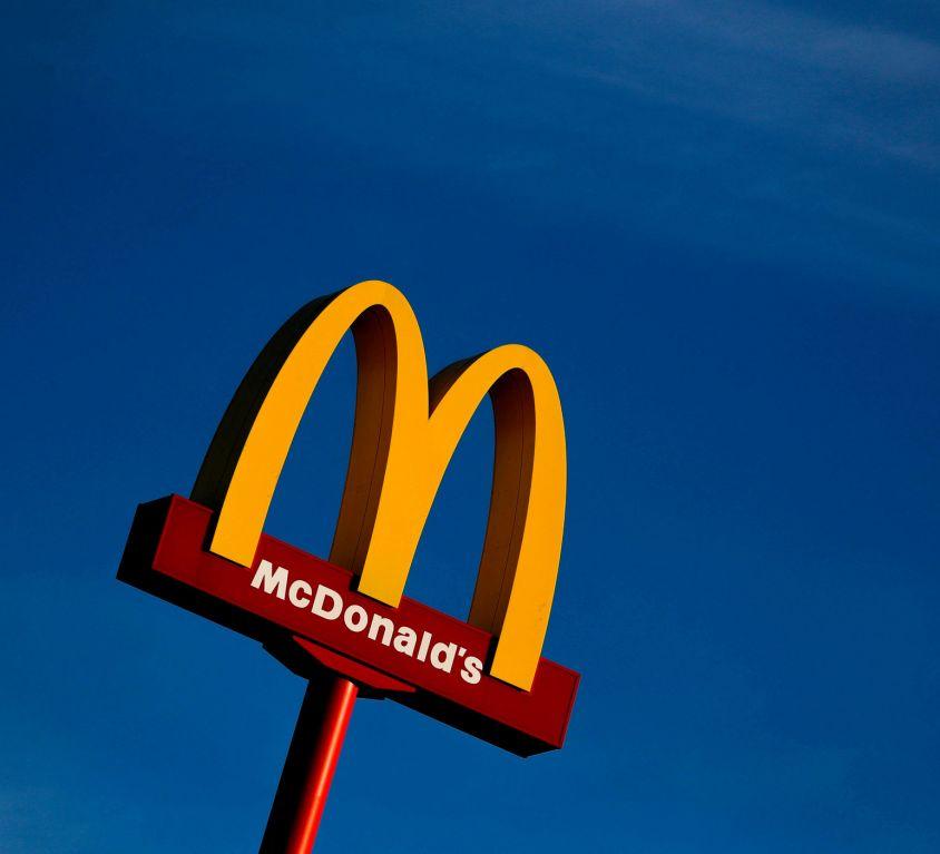 McDonaldś