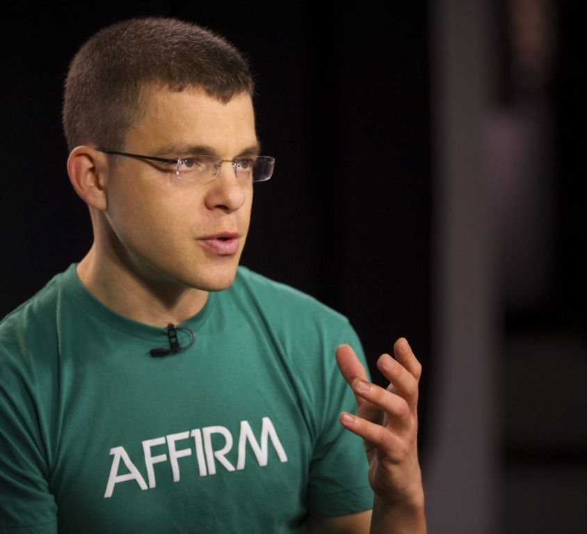 Yelp Chairman Max Levchin Creates New Mobile Payments Startup Affirm