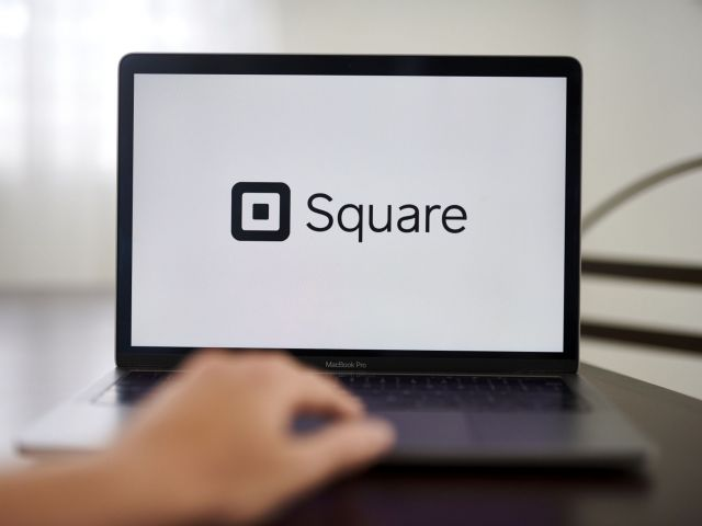 Square Illustrations As Earnings Figures Released