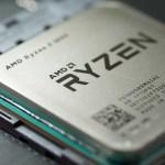 AMD získává nepřekonatelný náskok
