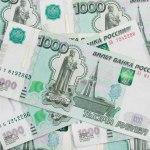 Ruský rubl kvůli novým americkým sankcím oslabil