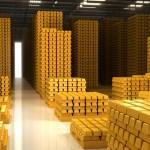 Maďarská centrální banka ztrojnásobila objem zlata ve svých rezervách