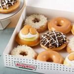 Vstup výrobce koblih a společnosti Krispy Kreme na burzu: Co byste měli vědět