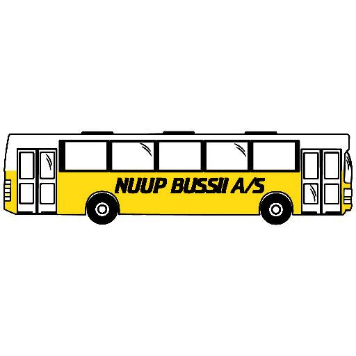 Billetter Og Kort Nuup Bussii As