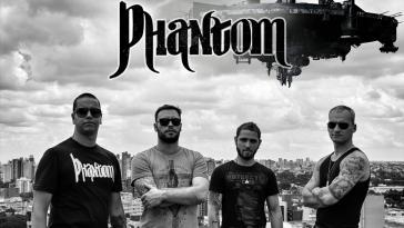 Curitiba Music #46 - Phantom