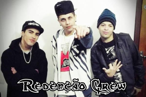 Curitiba Music #48 - Redenção Crew