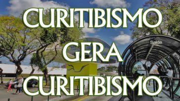 Curitibismo - Adote essa filosofia!